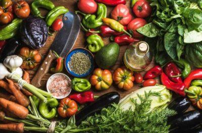 Все о вегетарианстве