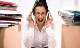 Как избавиться от стресса и от тревоги